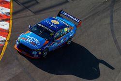 Fabian Coulthard und Luke Youlden, Team Penske, Ford