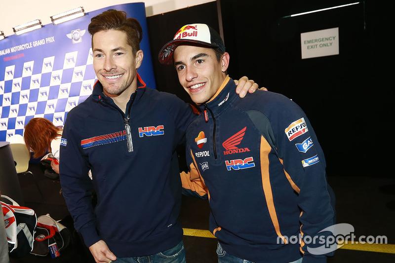 Afscheid van de MotoGP