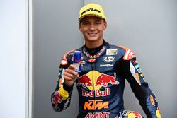 Derde, Bo Bendsneyder, Red Bull KTM Ajo