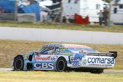 Camilo Echevarria, Coiro Dole Racing Chevrolet