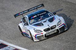 BMW M6 GT3 ROAL Motorsport