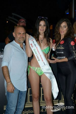 Miss Outlet Legno, Federica Tassi
