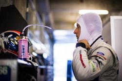 #66 Ford Chip Ganassi Racing Team UK Ford GT: Stefan Mücke