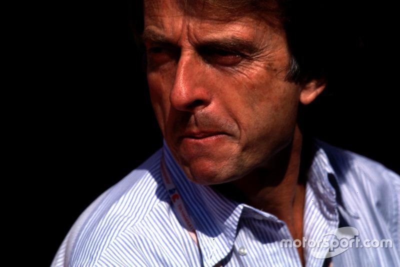 Luca Di Montezemolo, Ferrari