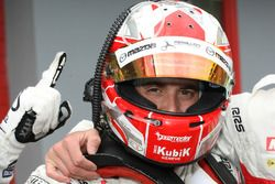 LMP2 winner #46 Thiriet by TDS Racing Oreca 05 - Nissan: Pierre Thiriet