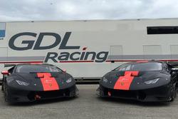GDL Racing, Lamborghini Huracán LP 620-2