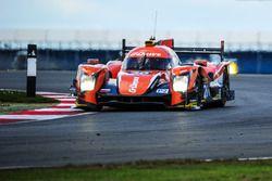 Роман Русинов, Натанаэль Бертон и Рене Раст, #26 G-Drive Racing Oreca 05 - Nissan