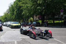 Jean-Eric Vergne, DS Virgin Racing