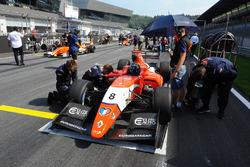 Орельен Панис, Arden Motorsport