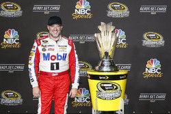 Chase driver: Tony Stewart, Stewart-Haas Racing