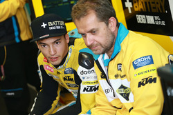 Juanfran Guevara, RBA Racing Team