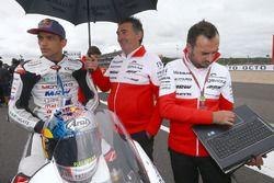 Jorge Martin, Aspar Team Mahindra