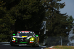 Uwe Alzen, Lance David Arnold, Jan Seyffarth, Haribo Racing, Mercedes-AMG GT3