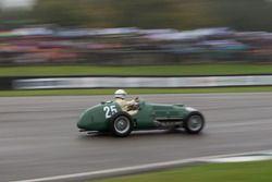 Ferrari 125/166 - 1950 - Frederico Buratti