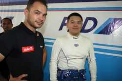 Martin Cao Hongwei, FRD Racing Team, Ford Focus TCR