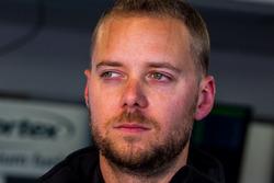 Jonathon Webb, Tekno Autosports, Holden