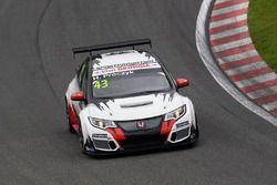 Harald Proczyk, WestCoast Racing, Honda Civic TCR