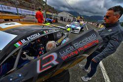 Pizzola - Spadini, Kinetic Racing