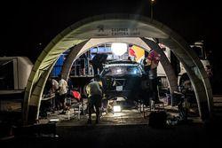 Servicepark: Peugeot Sport