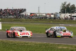 Mariano Werner, Werner Competicion Ford, Guillermo Ortelli, JP Racing Chevrolet