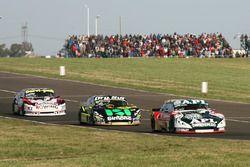 Juan Jose Ebarlin, Donto Racing Torino, Mauro Giallombardo, Alifraco Sport Ford, Diego De Carlo, JC
