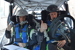 Paolo Porro, Paolo Cargnelutti, Ford Focus WRC, Bluthunder Racing Italy