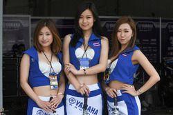 Yamaha kızları
