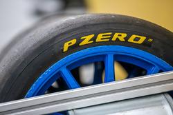 Pirelli pzero-band