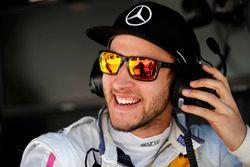 Christian Vietoris (GER) Mercedes-AMG Team Mücke, Mercedes-AMG C63 DTM. 21.05.2016, DTM Round 2, Sp