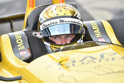 Scott Hargrove, Team Pelfrey