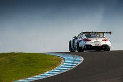 #100 SR Motorsport, BMW M6 GT3: Steve Richards, Max Twigg