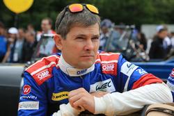 Кирилл Ладыгин, #37 SMP Racing BR01 - Nissan