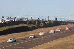 Gaston Mazzacane, Coiro Dole Racing Chevrolet, Mariano Altuna, Altuna Competicion Chevrolet, Jonatan