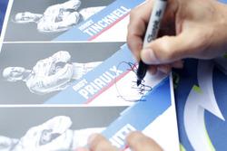 Энди Приоль, #67 Ford Chip Ganassi Racing Team UK Ford GT