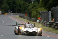 #22 SO24! By Lombard Racing, Ligier JS P2 Judd: Vincent Capillaire, Olivier Lombard, Jonathan Colema