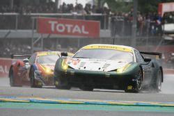 #55 AF Corse Ferrari 458 Italia: Duncan Cameron, Matt Griffin, Aaron Scott
