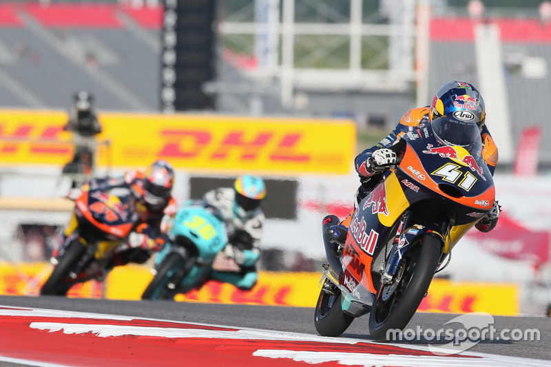 Brad Binder, Red Bull KTM Ajo, KTM
