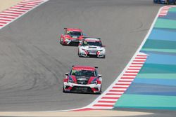 Bahrain Salman Al Khalifa, Bas Koeten Racing, Seat León Cup Racer