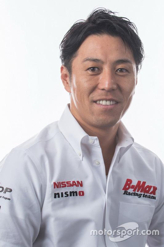 Kazuki Hoshino, Nddp Racing, GT300