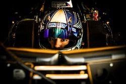 Roy Nissany, Lotus