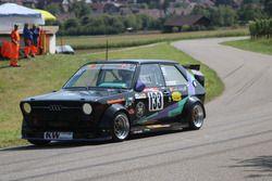Stefan Schöpfer, Audi 50, MST Zentralschweiz