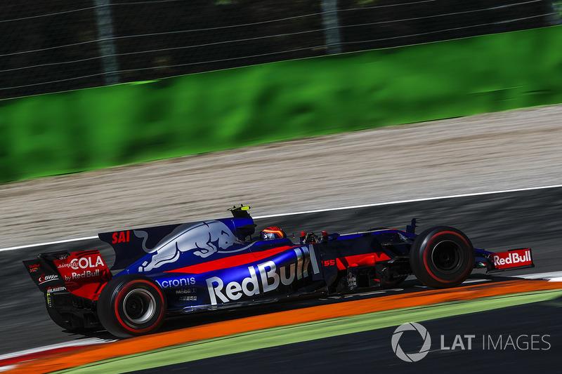 El español es clave para Toro Rosso... pero también para Renault