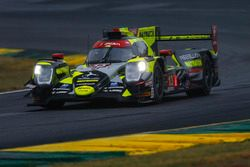 #13 Rebellion Racing ORECA 07: Mathas Beche, Nick Heidfeld, Gustavo Menezes