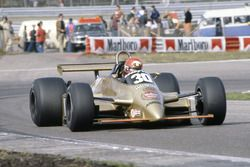 Mike Thackwell, Arrows A3