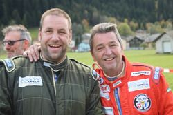Roman Marty e Josef Koch