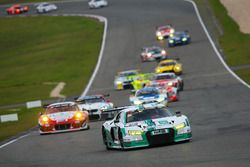 Dries Vanthoor, Markus Winkelhock, Land Motorsport, Audi R8 LMS