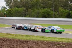 Gaston Mazzacane, Coiro Dole Racing Chevrolet, Prospero Bonelli, Bonelli Competicion Ford, Carlos Ok