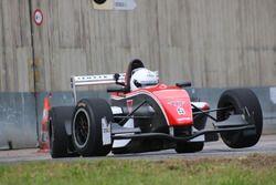 Thomas Neuhaus, Tatuus-Renault E2, Racing Club Airbag, 2. Essais