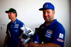 Alessandro Botturi, Yamaha Official Rally Team