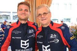 Jacques Nicolet, Pierre Nicolet, Eurasia Motorsport